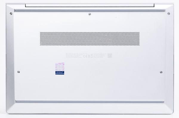 HP ProBook 635 Aero G7 底面部