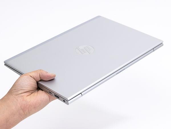 HP ProBook 635 Aero G7 モバイル