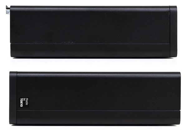 HP ProDesk 405 G6 SFF 側面
