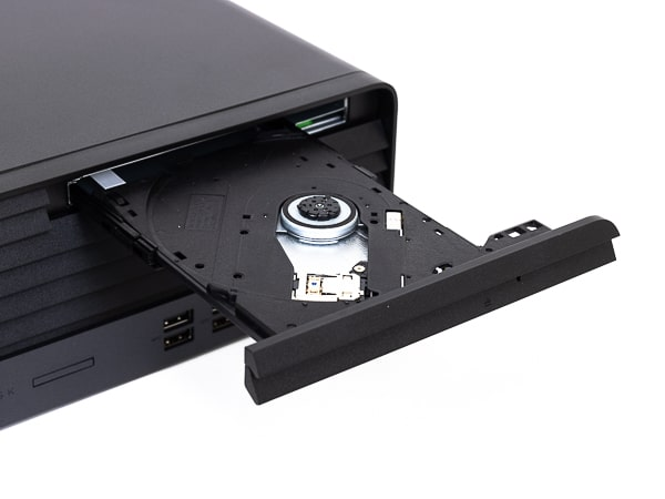 HP ProDesk 405 G6 SFF 光学ドライブ