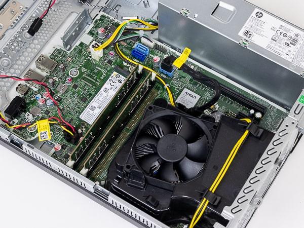 HP ProDesk 405 G6 SFF マザーボード