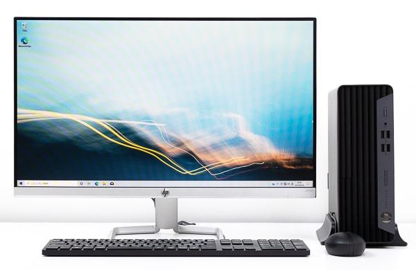 HP ProDesk 405 G6 SFF