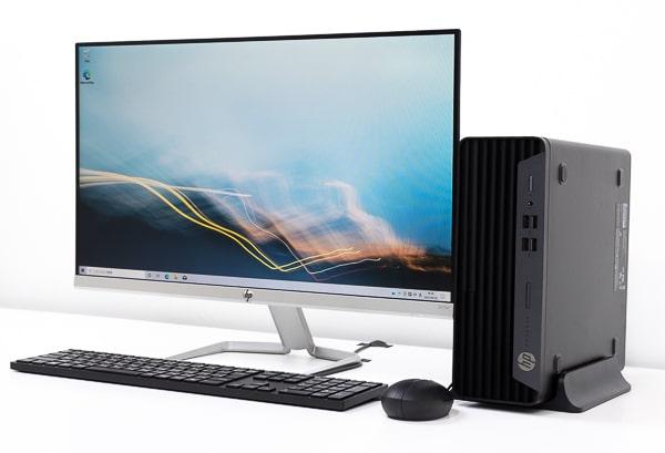 HP ProDesk 405 G6 SFF 感想