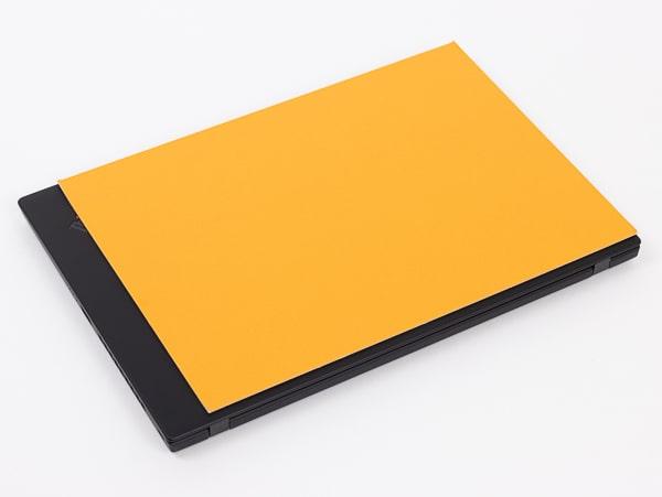 ThinkPad X1 Carbon Gen8 大きさ