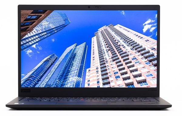 ThinkPad X1 Carbon Gen8(2020年モデル)