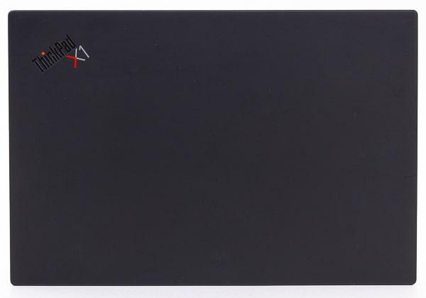 ThinkPad X1 Carbon Gen8 サイズ