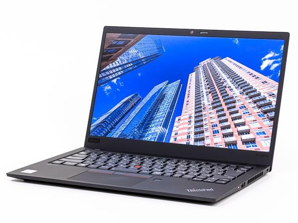ThinkPad X1 Carbon Gen8 感想