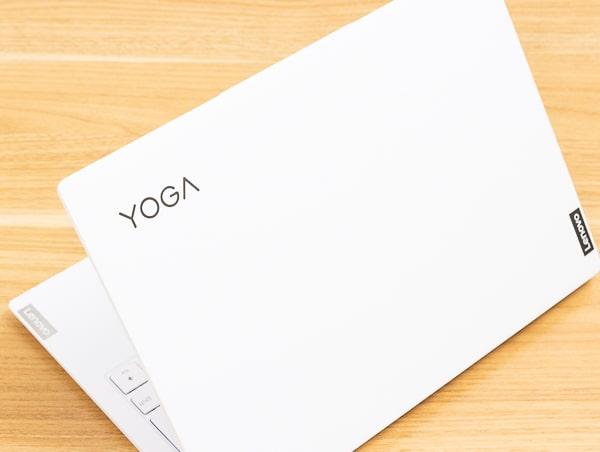 Yoga Slim 750i Carbon