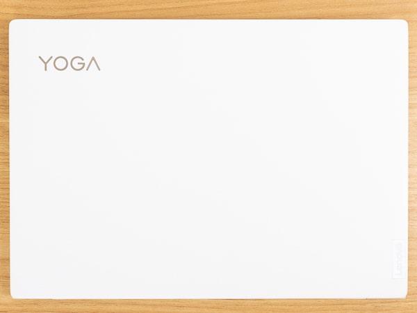 Yoga Slim 750i Carbon サイズ