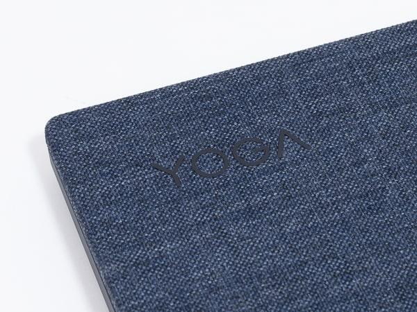Yoga 650 ファブリック