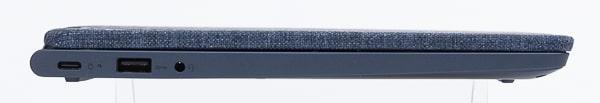 Yoga 650 厚さ