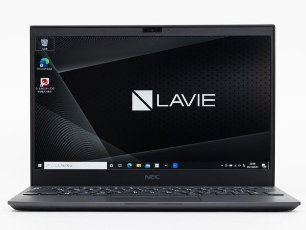 LAVIE Direct PM デスクトップ
