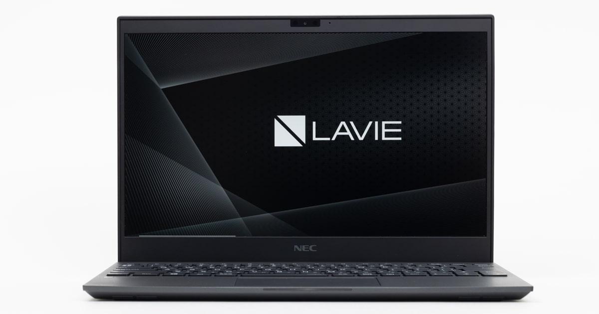 LAVIE Direct PM(Pro Mobile)2020年モデルレビュー