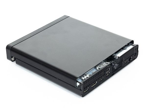 HP ProDesk 405 G6 DM 分解
