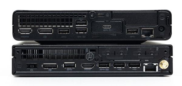 HP ProDesk 405 G6 DM 比較