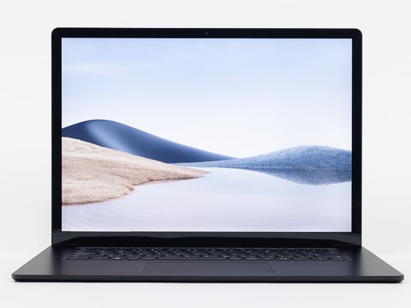 Surface Laotop 4 15インチ 感想