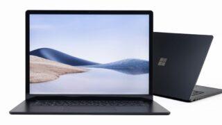 Surface Laptop 4 15インチモデルレビュー:Ryzen搭載でパフォーマンスが大幅に向上したハイクオリティーノートPC