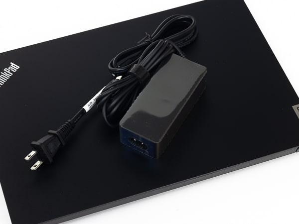 ThinkPad E14 Gen2 電源アダプター