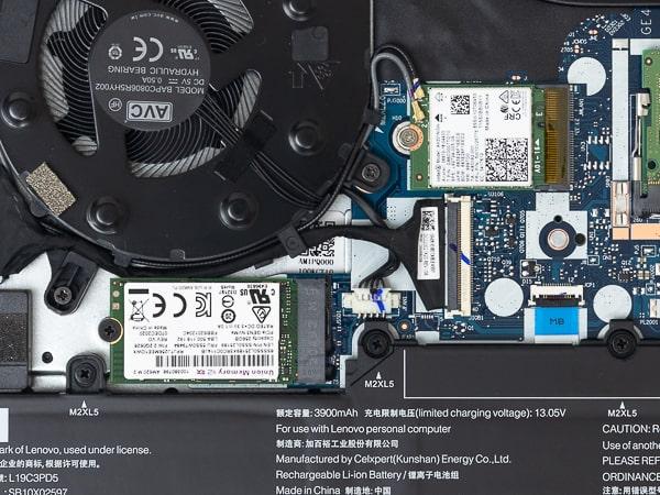 ThinkPad E14 Gen2 M.2