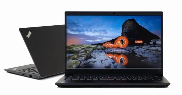 ThinkPad E14 Gen2レビュー