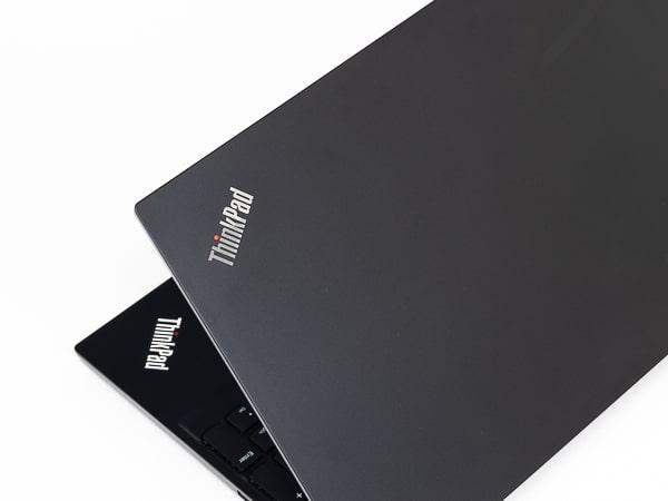 ThinkPad E15 外観
