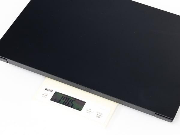 ThinkPad E15 重さ