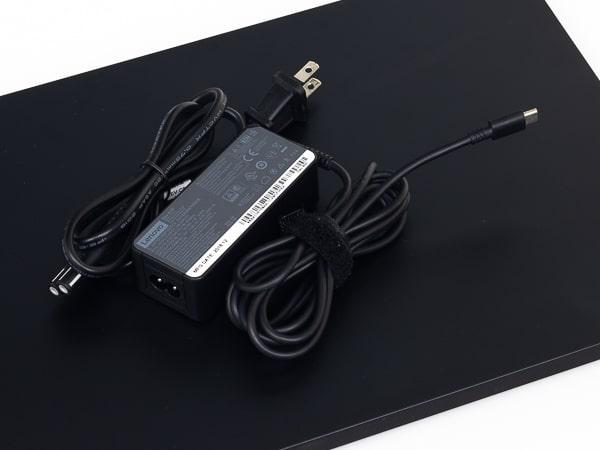 ThinkPad E15 電源アダプター