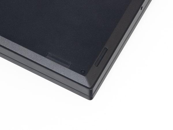 ThinkPad E15 スピーカー