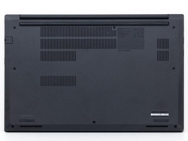 ThinkPad E15 Gen 2 底面