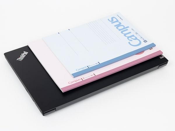 ThinkPad E15 Gen 2 大きさ
