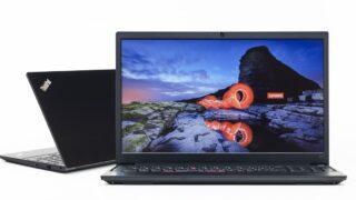 ThinkPad E15 Gen 2 (第11世代インテル)レビュー:6万円台からの定番15.6インチスタンダードノートPC