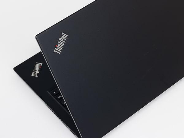 ThinkPad X13 Gen1(AMD) ThinkPad X13 Gen1(AMD) 外観