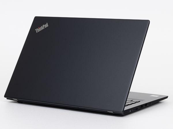 ThinkPad X13 Gen1(AMD)本体カラー
