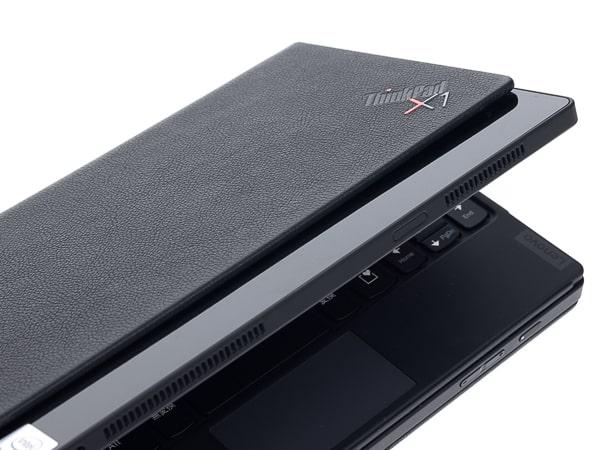 ThinkPad X1 Fold カバー