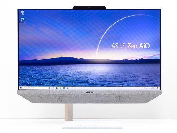 ASUS Zen AiO 24 A5401W デスクトップ