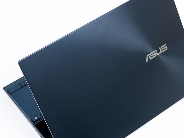 ZenBook Duo 14 UX482EG 外観