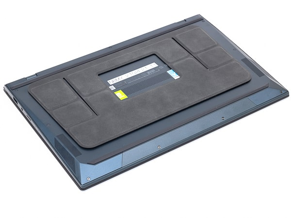 ZenBook Duo 14 UX482EG スタンド