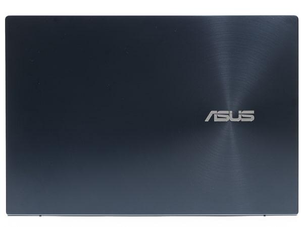 ZenBook Duo 14 UX482EG サイズ