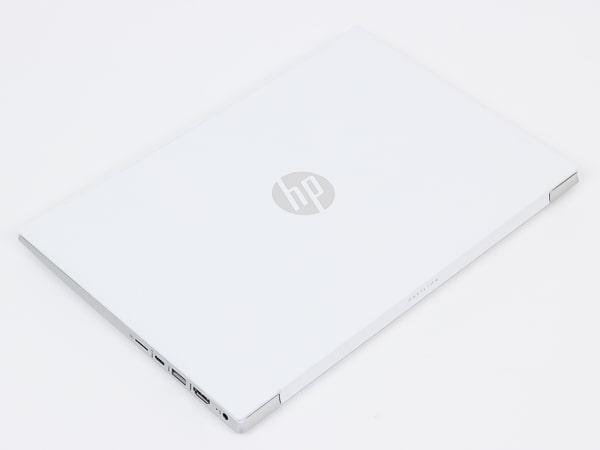 HP Pavilion 14-dv 本体カラー