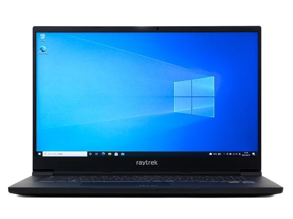raytrek R7 デスクトップ