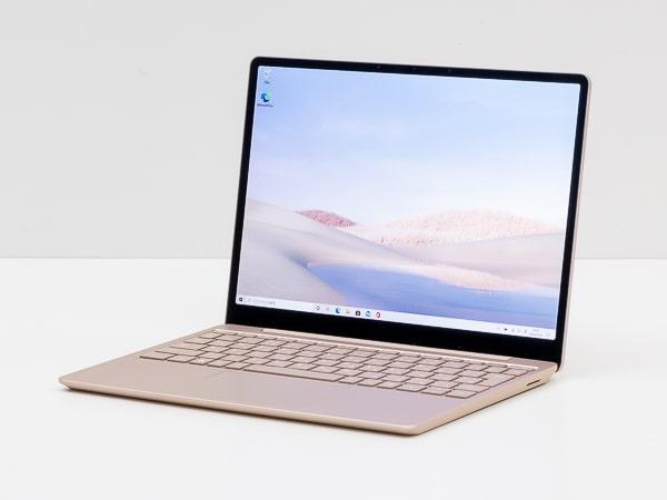Surface Laptop Go 本体カラー