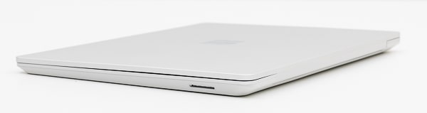 Surface Laptop Go 厚さ
