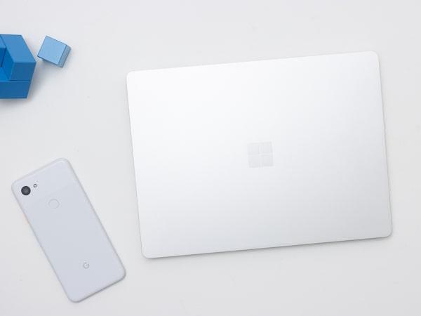 Surface Laptop Go 感想