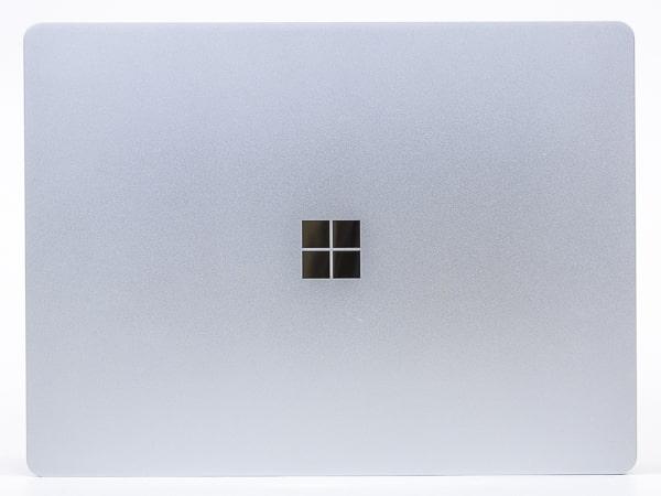 Surface Laptop Go プラチナ