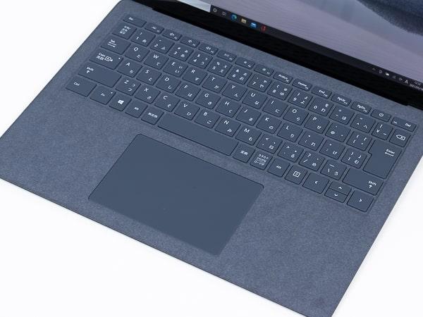 Surface Laptop 4 13.5インチ パームレスト