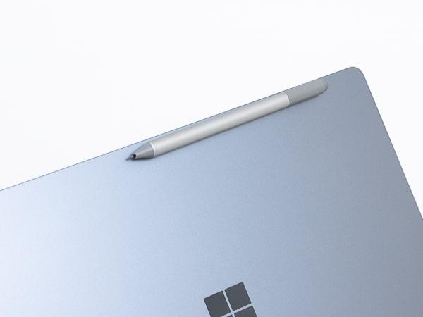 Surface Laptop 4 13.5インチ ペンホルダー