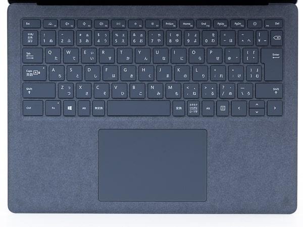 Surface Laptop 4 13.5インチ キーボード
