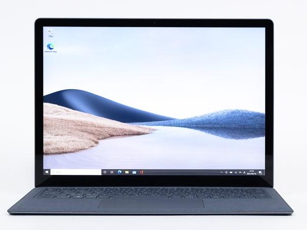 Surface Laptop 4 13.5インチ デスクトップ