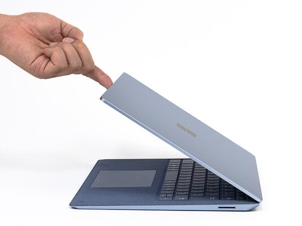 Surface Laptop 4 13.5インチ ディスプレイ