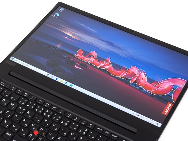 ThinkPad X1 Extreme Gen 3 ディスプレイ